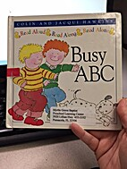 Busy ABC by Colin Hawkins