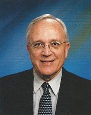 """Author photo. Robert """"Bob"""" Russell Langman, Ph D"""