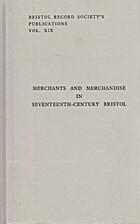 Merchants and merchandise in…