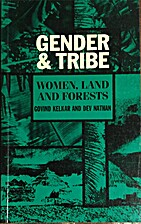 Gender and Tribe: Women, Land and the…