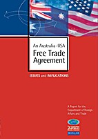 An Australia-USA free trade agreement:…