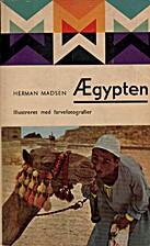 Ægypten by Herman Madsen