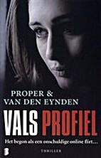 Vals profiel by Emile Proper