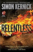 Relentless by Simon Kernick