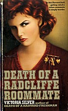 Death of a Radcliffe Roommate by Victoria…