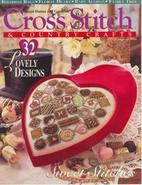 Cross Stitch & Country Crafts Magazine v10…