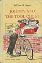 Johnny and the tool chest by William Dimmity…