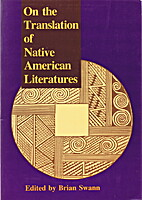 On the Translation of Native American…