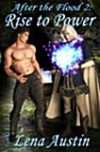 After the Flood 2: Rise to Power by Lena…