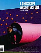 Landscape Architecture Australia no/135 by…