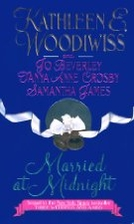 Beyond the Kiss (in Married at Midnight -…