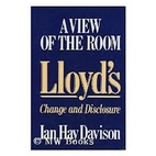 Lloyd's: A View of the Room by Ian Hay…