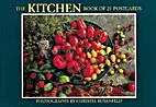 Kitchens: A Book of 21 Postcards by…