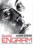 Psi-Judge Anderson: Engram by Alan Grant