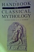 Oracle: Handbook of Classical Mythology by…