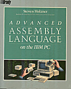 Advanced Assembly Language on the IBM PC by…