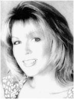 Author photo. Harlequin