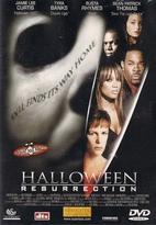 Halloween: Resurrection [2002 film] by Rick…