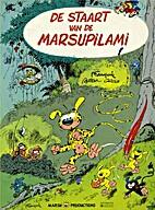 Die Abenteuer des Marsupilamis, Bd.1, Tumult…
