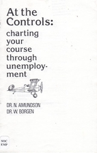 At the controls : charting your course…