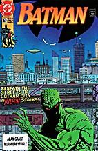 Batman #471 by Alan Grant