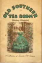 Old Southern Tea Room, Vicksburg,…