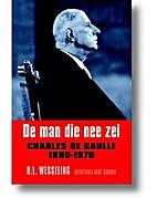 De man die nee zei by H.L. Wesseling