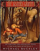 The Sisters Grimm Book 1: The Fairy-Tale…