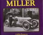 Miller by Griffith Borgeson