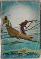 From Fishermen to Disciples: The Gospel…