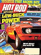 Hot Rod 1990-10 (October 1990) Vol. 43 No.…