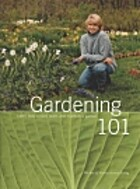 The Best of Martha Stewart Living: Gardening…