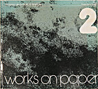 Works on paper : 2