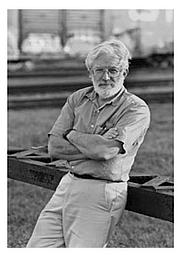 Author photo. From <a href=&quot;http://www.barnbaum.com/barnbaum/About.html&quot; rel=&quot;nofollow&quot; target=&quot;_top&quot;>Mr. Barnbaum's website</a>