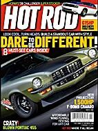 Hot Rod 2007-03 (March 2007) Vol. 60 No. 3