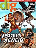 Vergil's Aeneid by Dig magazine
