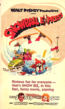 Snowball Express (Walt Disney Productions…