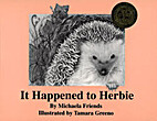 It happened to Herbie (Light up the mind of…