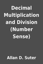 Decimal Multiplication and Division (Number…