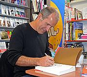 Author photo. Etienne Davodeau