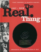 The real thing: Adventures in Australian…