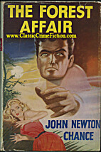 The Forest Affair by John Newton Chance
