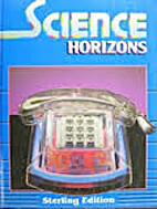 Science Horizons 6 by Houghton Mifflin