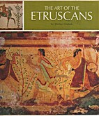 The art of the Etruscans by Shirley Glubok