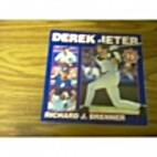 Derek Jeter by Richard Brenner