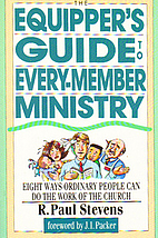 The Equipper's Guide to Every-Member…
