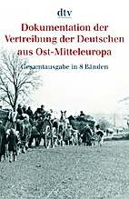 Die Vertreibung der deutschen Bevölkerung…