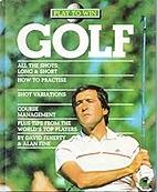 Golf by David Feherty