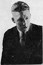 Author photo. T.T. Flynn c. 1936