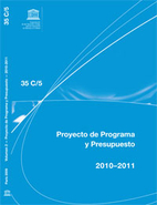 Draft Programme and Budget 2010-2011 35 C/5…